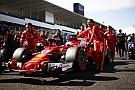 Vettel califica la reprimenda de Suzuka como