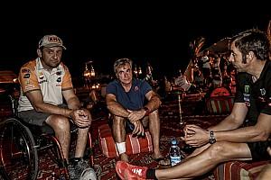 Dakar Artículo especial Todos los españoles del Dakar 2018