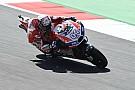【MotoGP】優勝のドビツィオーゾ「まだタイトルを争えるほどではない」