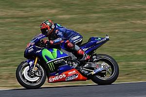 MotoGP Résumé d'essais Warm-up - Viñales garde l'avantage avant la course
