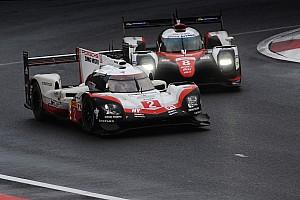 WEC Résumé de qualifications Qualifications - Porsche en double, coup droit pour Ferrari