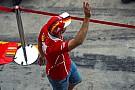 Vettel: a Ferrari terv szerint halad, remek motorunk van