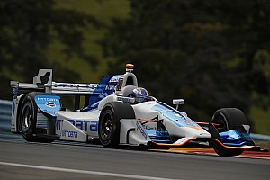 "IndyCar Breaking news Dixon will treat Sonoma ""like any other race"" in bid for fifth title"