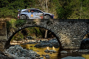 WRC Vorschau WRC Rallye Frankreich: Zeitplan, Route, Livestream