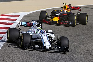 Analysis: F1 drivers still trying to unlock 'secrets' of 2017 tyres