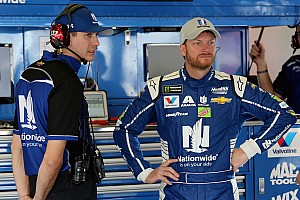 NASCAR Cup Breaking news Dale Jr. to put off contract extension talks for