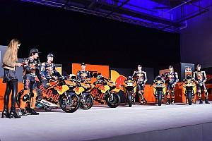MotoGP Новость Руководитель KTM рассказал о своей ненависти к Honda