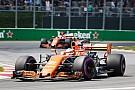 Nach Honda-Update: McLaren-Fahrer mit Startplatzstrafen in Baku