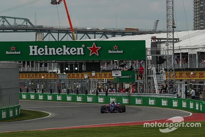 Гран Прі Канади Формули 1 у безпеці до 2029 року