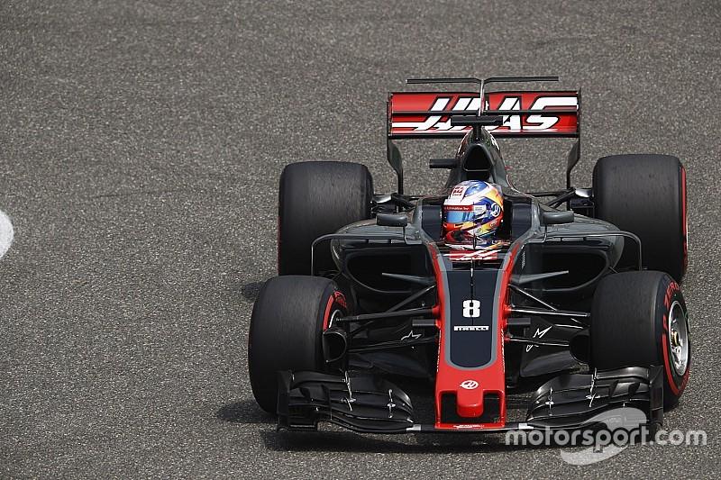 У Haas вимагають переглянути систему штрафів Ф1