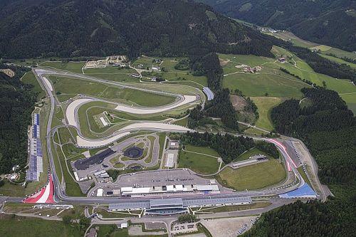 F1 2020: ecco gli orari TV di RSI e Canal+ del GP d'Austria