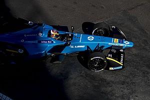 Formule E Kwalificatieverslag Formule E Monaco: Buemi scoorde eerste pole van het seizoen
