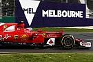 WM-Stand Formel 1 2017 nach dem GP Australien in Melbourne