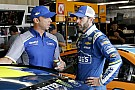 NASCAR Cup Jimmie Johnson learns from Chicagoland NASCAR test