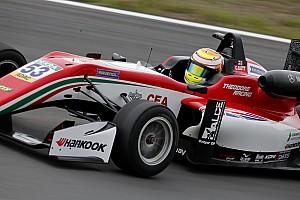 F3-Euro Crónica de Carrera Callum Ilott gana su cuarta carrera de la temporada en la Fórmula 3