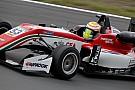 F3-Euro Callum Ilott vence su cuarta carrera de la temporada en la Fórmula 3