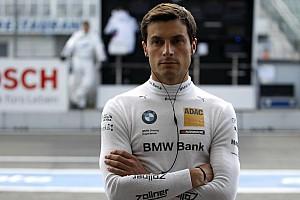 Blancpain Endurance Nieuws Spengler keert terug naar Blancpain met Rowe BMW