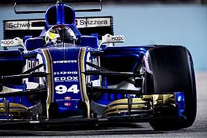 Formule 1 Actualités Kaltenborn s'étonne de l'éviction de Wehrlein chez Sauber