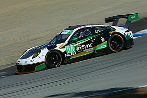 PWC Breaking news Alegra Motorsports joins Pirelli World Challenge