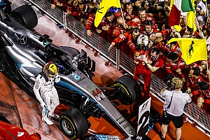 Formel 1 Kommentar 5 wichtige F1-Lektionen vom GP Bahrain 2017 in Sakhir