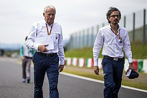 Forma-1 Motorsport.com hírek Az FIA komoly bajban van: az Ausztrál GP-n nehéz lesz helyettesíteni Mekiest