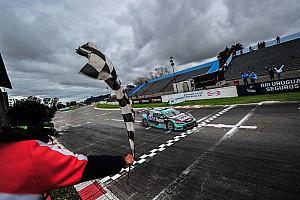 Stock Car Brasil Últimas notícias Barrichello atribui ao acaso estratégia vitoriosa