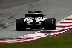 Formel 1 News Felipe Massa: Williams-Ingenieure wollen mich für F1-Saison 2018 behalten