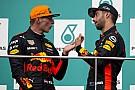 Formule 1 Débat F1 2018 - Red Bull, le meilleur duo de pilotes de la grille?