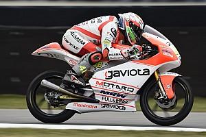Moto3 Actualités Mahindra Racing quittera le Moto3 à la fin de la saison