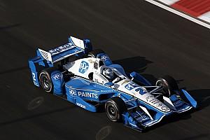 IndyCar Résumé d'essais libres EL2 - Josef Newgarden le plus rapide