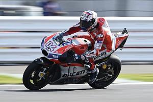 MotoGP Preview Dovizioso: