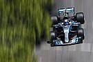 GALERIA: Bottas, de suplente imediato a vencedor na Mercedes