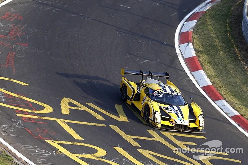 """Traum Motorsport: """"Wir wollen die Renneinsätze aus der Schweiz leiten"""""""