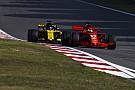 """Fórmula 1 Renault sente que foi """"menos inteligente"""" que times de ponta"""