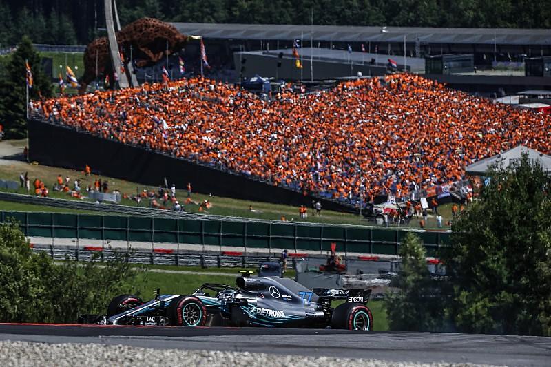 İngiltere GP öncesi kullanılan güç ünitesi sayıları açıklandı