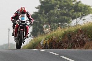 Road racing Breaking news James Cowton killed in multi-bike Southern 100 crash