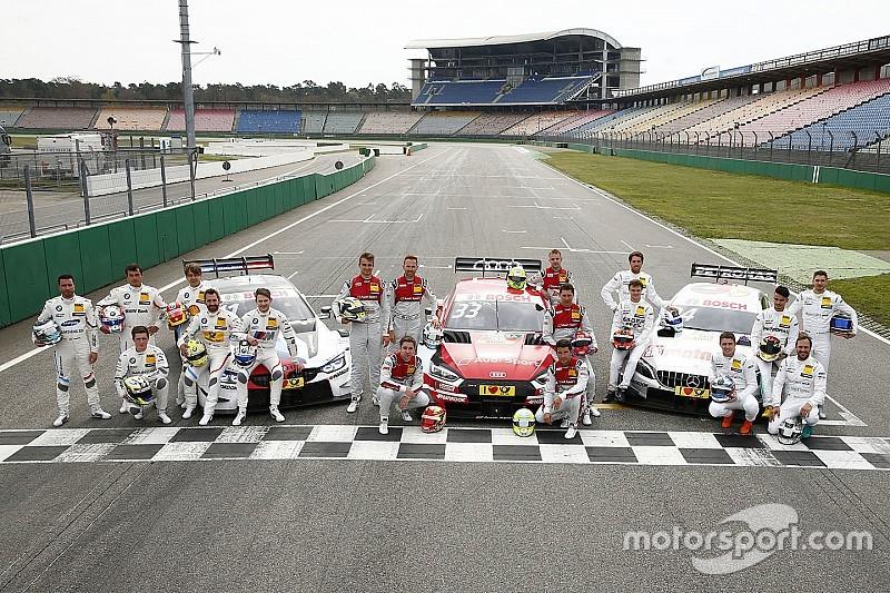 Motorsport Network será parceiro de mídia do DTM em 2018