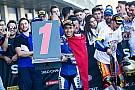 World Superbike GALERI: Momen bersejarah Galang Hendra di WorldSSP300 Jerez