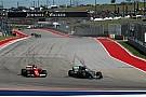 F1 ハミルトン「ほぼディフェンスしなかったベッテルに少し驚かされた」