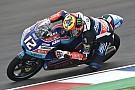 Bezzecchi se aproveita de estratégia e vence 1ª na Moto3