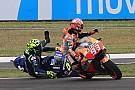 MotoGP Safety Commission: sanzioni più dure per chi farà scorrettezze in gara!