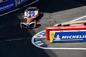 Формула E Отчет о квалификации Розенквист выиграл квалификацию Формулы Е в Мехико
