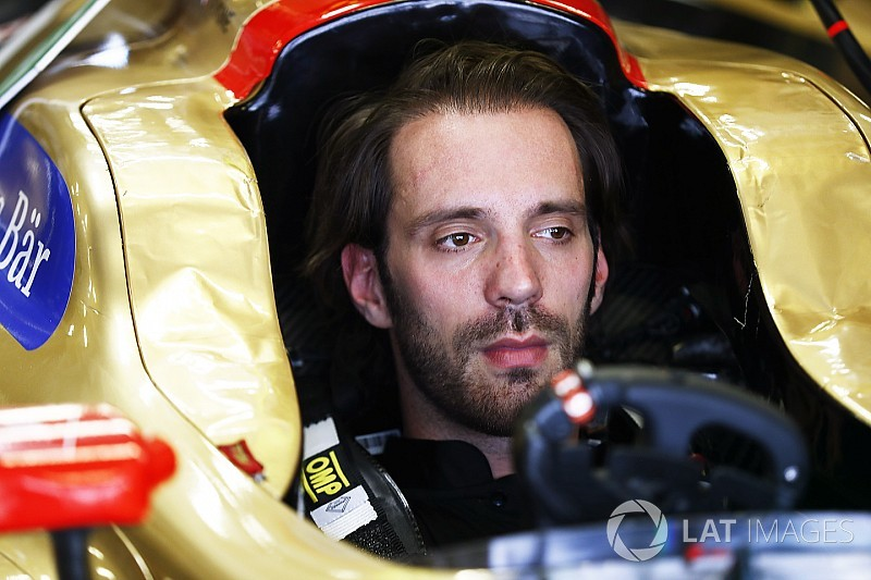 Vergne contraint de zapper le Paul Ricard