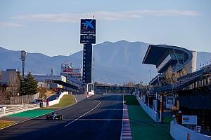 Formel 1 Ergebnisse Formel-1-Test Barcelona 2018: Ergebnis, 5. Tag