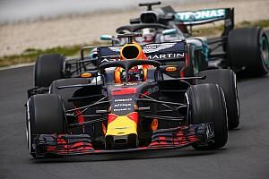 Hamilton, RB14'ün Melbourne'de en hızlı araç olmasını bekliyor