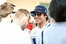 F1 Stroll se inspira en Hamilton: