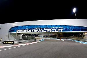 Formel 1 News TV-Programm: Formel 1 in Abu Dhabi in Livestream und Live-TV