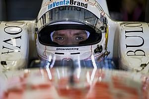 IndyCar Nieuws King gaat voor volledig IndyCar-seizoen in 2019