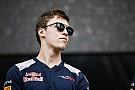 Le Mans Dank russischer Oligarchen: Ex-Formel-1-Fahrer Kwjat vor Le-Mans-Start