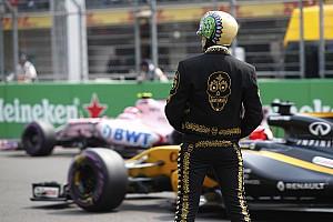 F1 Análisis Informe de estrategia: sucesos extraños en la carrera de México
